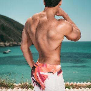 Negretti Daylight shorts