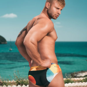 Negretti Eclipse Brief