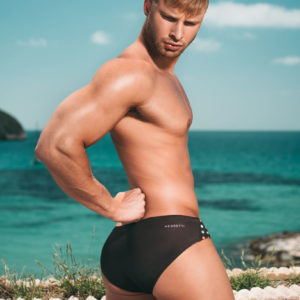 Negretti Midnight Dream Brief