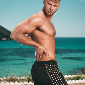 Negretti Midnight Dreams Shorts