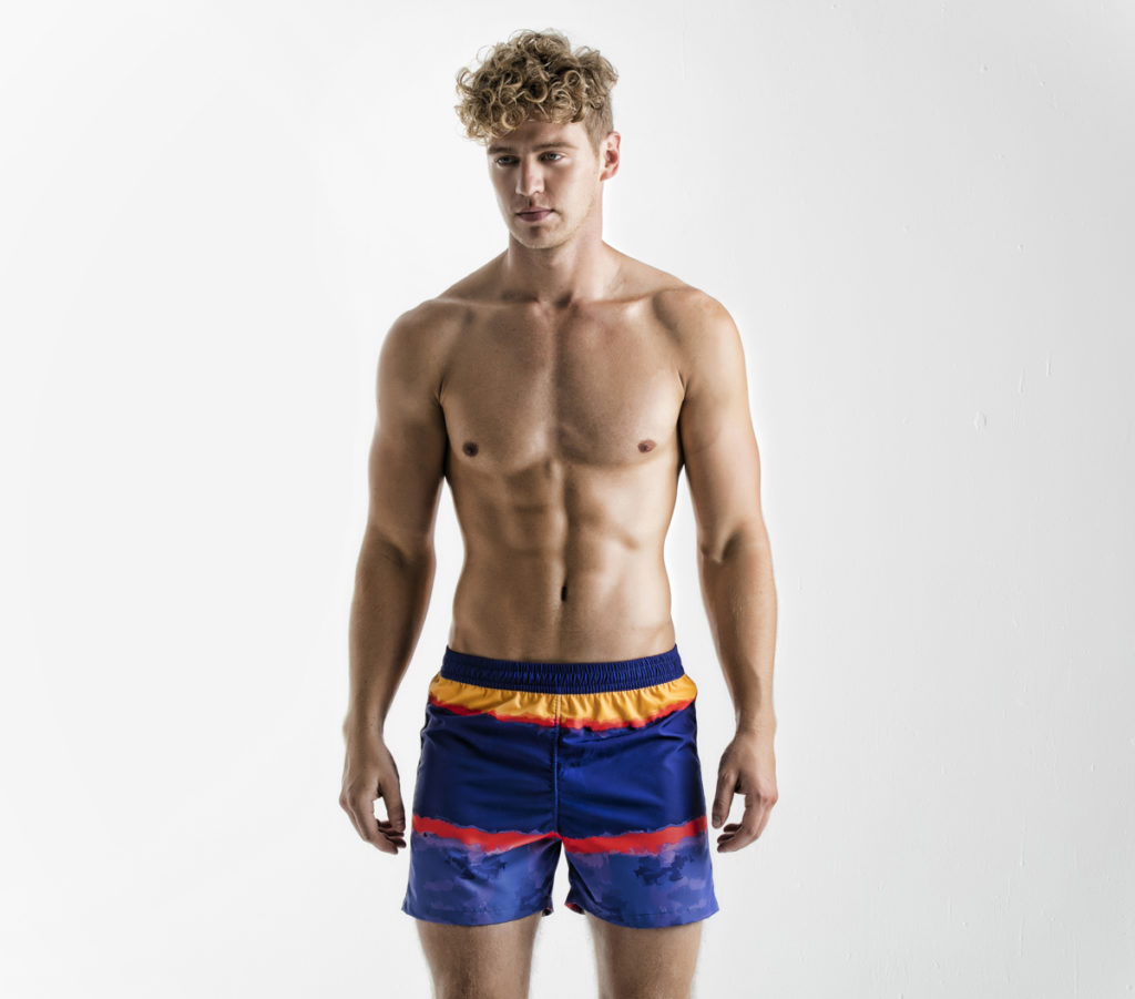 Super Negretti Short