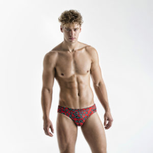 Negretty Pop Octopus Brief