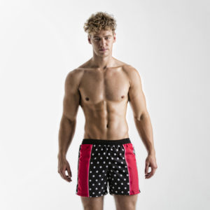 Negretti Olé Short