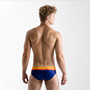 Super Negretti Brief