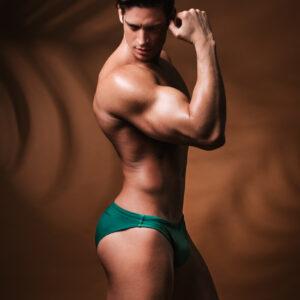 Negretti Emerald Bikini